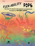 Alfred Publishing 00-0630B Flex-Ability Pops