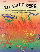Alfred Publishing 00-0629B Flex-Ability Pops
