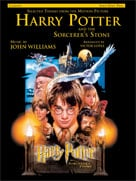 Alfred Publishing 00-0646B Selected Themes From the Motion Picture Harry Potter and the Sorcerer s Stone