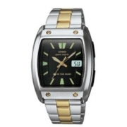 Casio WaveCeptor Atomic Radio Controlled Watch for Men