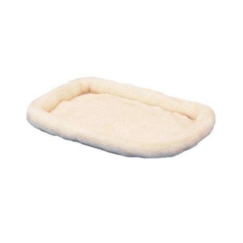 Precision Pet 2500-SNZ4000 SnooZZy Fleece Crate Bed 4000 - 37 x 25 Inch - Original