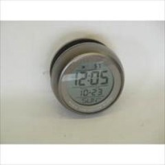 Water Resistant Suction Cup Atomic Clock ZX9SNNT004