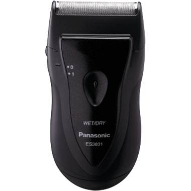 Panasonic ES3831K Pro Curve Battery Operated Shaver For Men