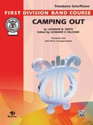 Alfred Publishing 00-FDS00036 Camping Out - Music Book