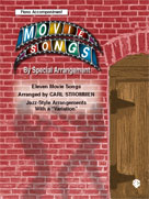 Alfred Publishing 00-0710B Movie Songs by Special Arrangement - Music Book at Sears.com