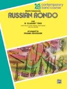 Alfred Publishing 00-CBE00028 Russian Rondo - Music Book