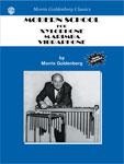Alfred Publishing 00-0505B Modern School for Xylophone Marimba Vibraphone - Music Book