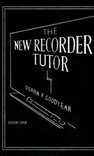 Alfred Publishing 00-11341X The New Recorder Tutor - Music Book