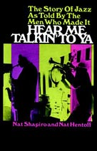 Alfred Publishing 06-217264 Hear Me Talkin to Ya - A Story of Jazz - Music Book