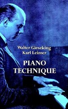 Alfred Publishing 06-228673 Piano Technique - Music Book