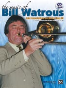 Alfred Publishing 00-27035 The Music of Bill Watrous - Music Book