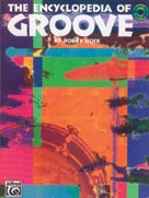 Alfred Publishing 00-EL03821CD The Encyclopedia of Groove - Music Book