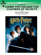 Alfred Publishing 00-CBM03003 Selections From Harry Potter and the Chamber of Secrets - Music Book