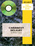 Alfred Publishing 00-BDM01024 Caribbean Delight - Music Book