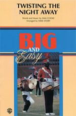 Alfred Publishing 00-MBM04018 Twisting the Night Away - Music Book