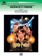 Alfred Publishing 00-CBM01025 Hedwig s Theme - From Harry Potter - Music Book