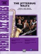 Alfred Publishing 00-26886S The Jitterbug Waltz - Music Book