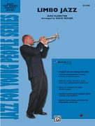 Alfred Publishing 00-JEM05027C Limbo Jazz - Music Book