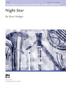 Alfred Publishing 00-20676 Night Star - Music Book