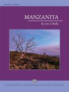 Alfred Publishing 00-24671 Manzanita - Music Book
