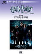 Alfred Publishing 00-24789 Symphonic Suite From Harry Potter and the Goblet of Fire - Music Book