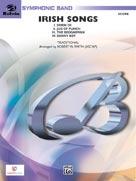 Alfred Publishing 00-26770 Irish Songs - Music Book