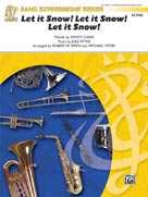 Alfred Publishing 0029552 Let It Snow Let It Snow Let It Snow Music Book