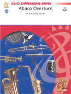 Alfred Publishing 00-BDM05043 Abaco Overture - Music Book