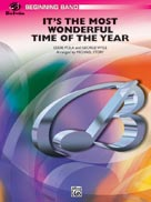 Alfred Publishing 00-CBM01015 It s the Most Wonderful Time of the Year - Music Book