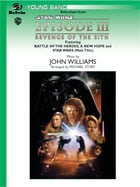 Alfred Publishing 00-CBM05010 Themes From Star Wars: Episode III - Revenge of the Sith - Music Book ALFRD7366