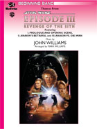 Alfred Publishing 00-CBM05015 Themes From Star Wars: Episode III - Revenge of the Sith - Music Book