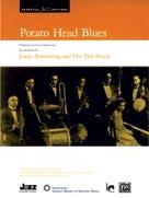 Alfred Publishing 00-EJE9905 Potato Head Blues - Music Book