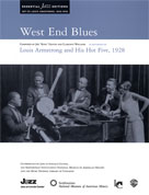 Alfred Publishing 00-EJEM00003 West End Blues - Music Book