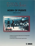 Alfred Publishing 00-JEM03014 Horn of Puente - Music Book at Sears.com