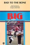 Alfred Publishing 00-MBM00037 Bad to the Bone - Music Book