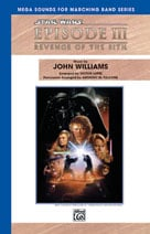 Alfred Publishing 00-MBM05044 Selections From Star Wars: Episode III - Revenge of the Sith - Music Book