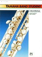 Alfred Publishing 00-3901 Yamaha Band Student Book 1 - Music Book