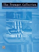 Alfred Publishing 00-EL96106 The Trumpet Collection - Music Book