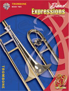 Alfred Publishing 00-EMCB2013CD Band Expressions Book Two: Student Edition - Music Book