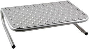 ALLSOP 27021 Metal Art Jr. Monitor Stand