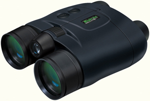Night Owl Optics NOB3X NexGen 42mm Binocular - 3x; Field of View: 200 ft @ 70 ft