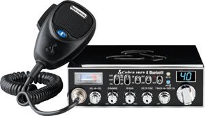 Cobra 29 LTD BT 29 LTD with Bluetooth Technology
