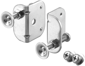 Stainless Steel Flush Mount Kit for ICMM304 Series