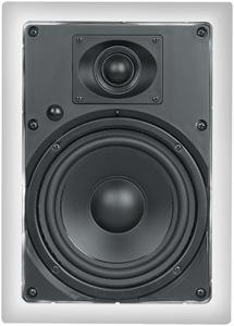 ARCHITECH SE-791E 6.5 Inch Premium Series In-Wall Speakers