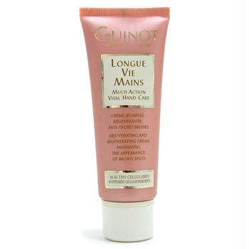 GUINOT Multi-Action Vital Hand Care - 75ml-2.5oz at Sears.com