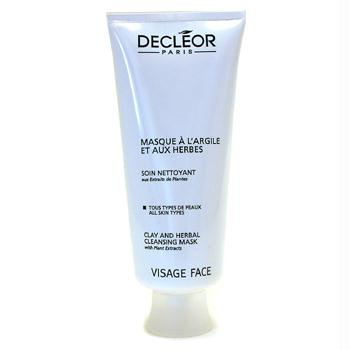 Decleor Clay And Herbal Mask Salon Size - 200ml-6.7oz