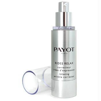 Payot Rides Relax Wrinkle Corrector with Bioxilift All Skin Types - 50ml-1.6oz