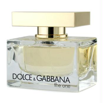 Dolce & Gabbana The One Eau De Parfum Spray - 50ml-1.7oz