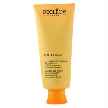 Decleor Perfect Sculpt - Firming Gel Cream Natural Glow - 200ml-6.7oz