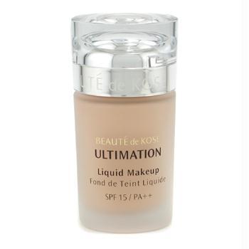 Kose Ultimation Liquid Makeup SPF 15 - OC31 Ochre 31 - 30ml-1oz